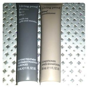 Living Proof Hair Care Duo Bundle